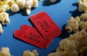 Horror Fest at Regal Cinemas