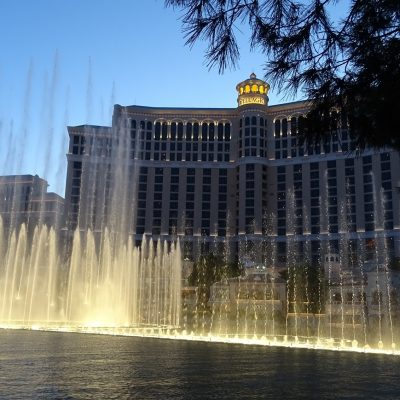 Best Free or Cheap Things to do in Las Vegas
