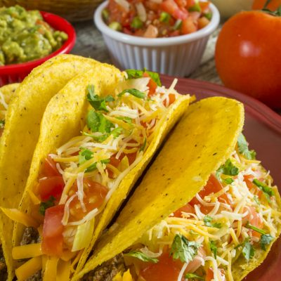 National Taco Day Deals in Las Vegas