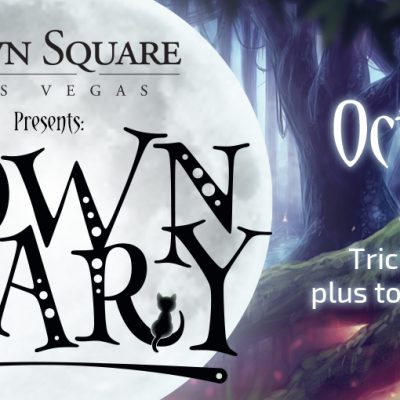 Fall Fun at Town Square