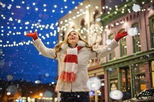there are so many events to enjoy the christmas and holiday season in las vegas including family activities date ideas community tree lightings