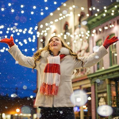 Holiday and Christmas Events in Las Vegas