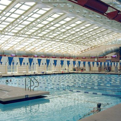 Best Rec Centers in Henderson