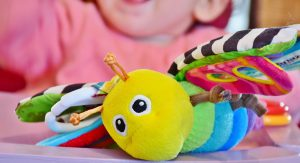 sell kids toys at As They Grow consignment sale