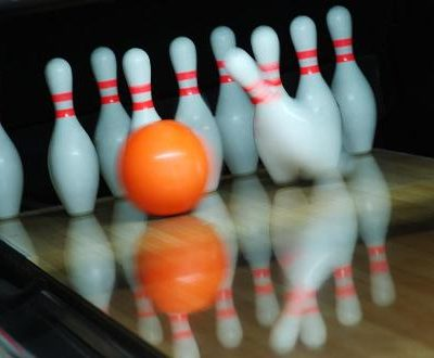 Kids Bowl Free in Boulder City
