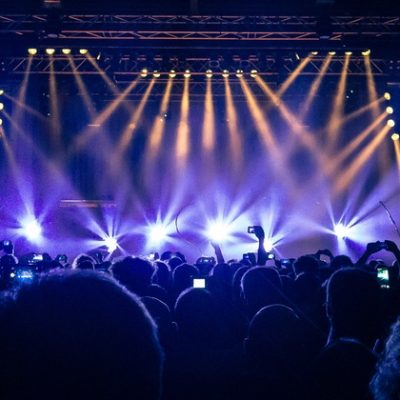 Concert ticket deals on Groupon