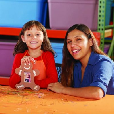 Home Depot Free Kids Workshops