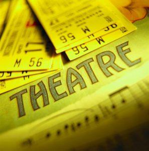 Theatre tickets musicals broadway smith center