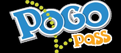 pogo pass discount logo