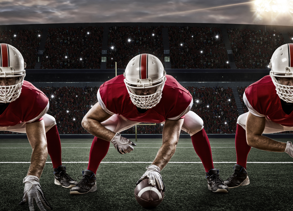 watch the big game at station casinos