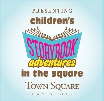 childrens storybook adventures at town square