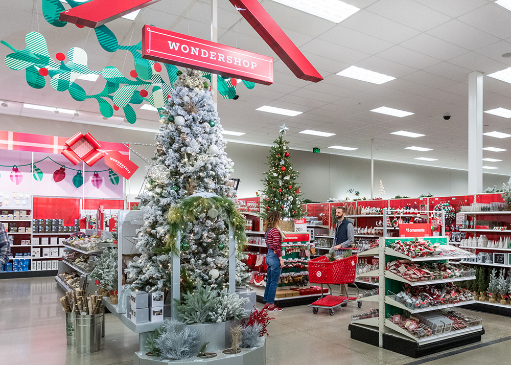 Target gift card deal discount Wondershop holiday shopping center-get gift card