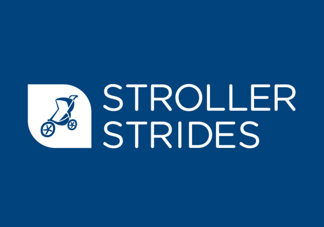 Stroller Strides at the District are back at the Green