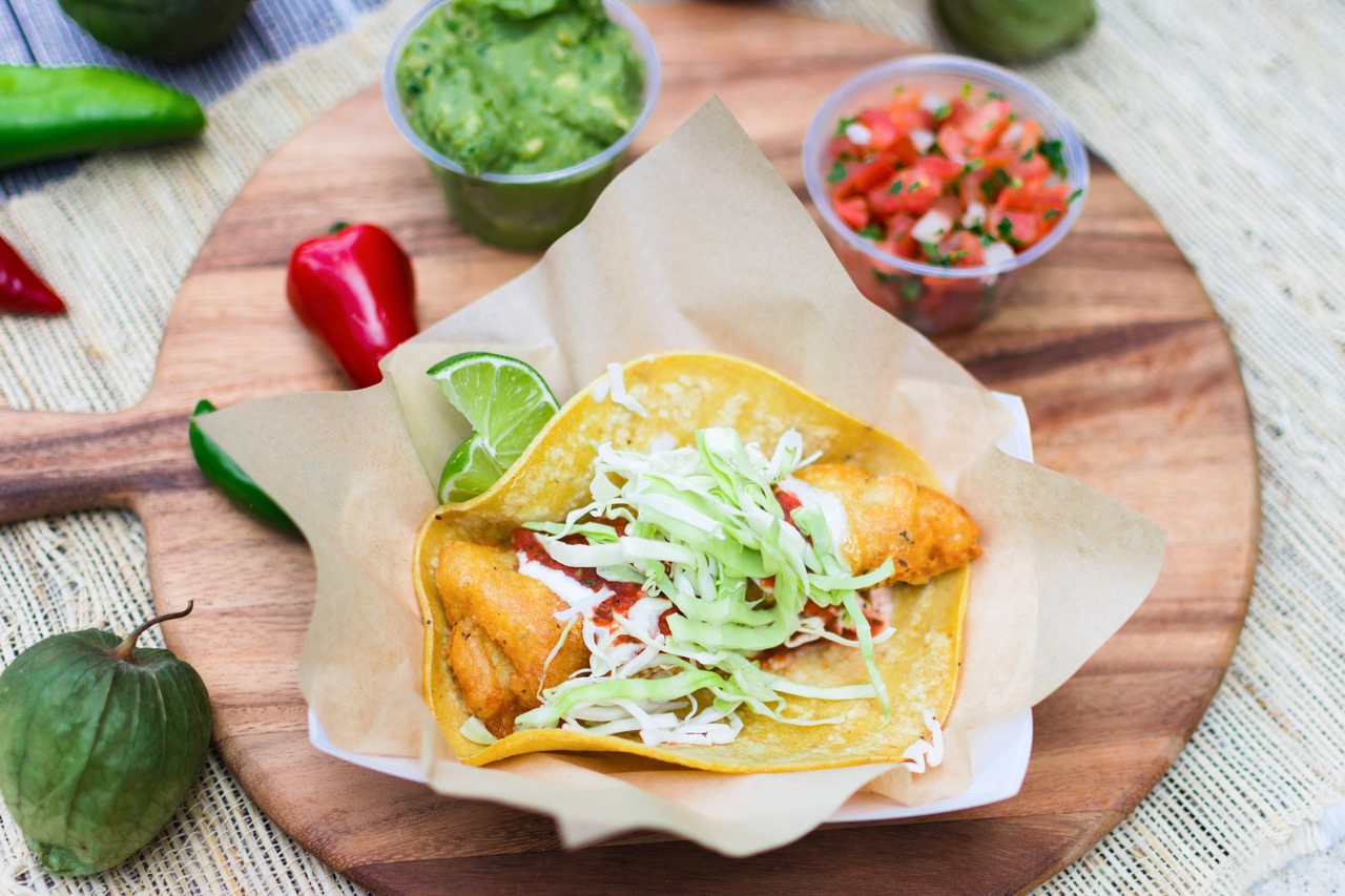 Rubio's national taco day deals