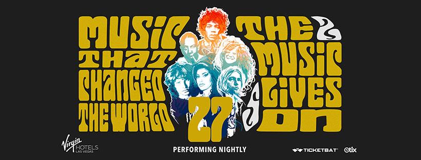 27 a musical adventure