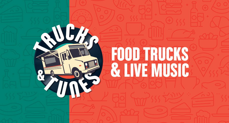 trucks and tunes free event food trucks and live music